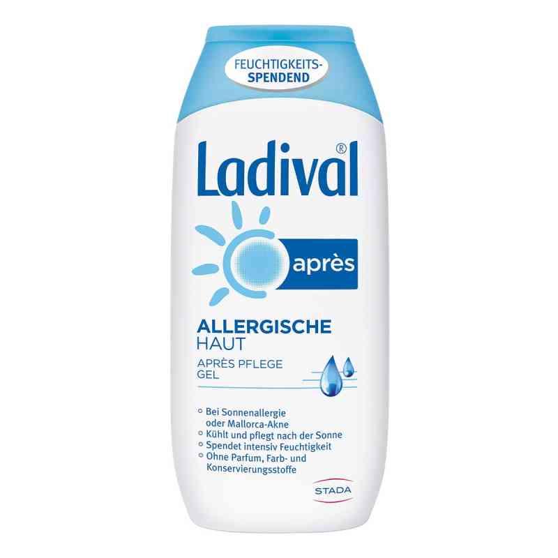 Ladival allergische Haut Apres Gel bei apo-discounter.de bestellen