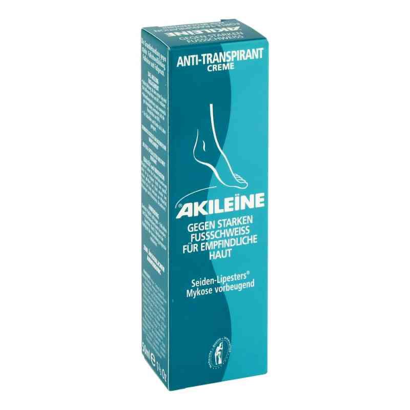 Akileine Antitranspirant Creme  bei apo-discounter.de bestellen
