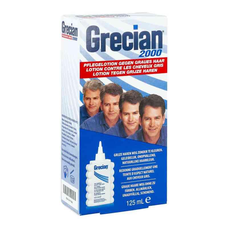 Grecian 2000 Pflegelotion gegen graues Haar  bei apo-discounter.de bestellen