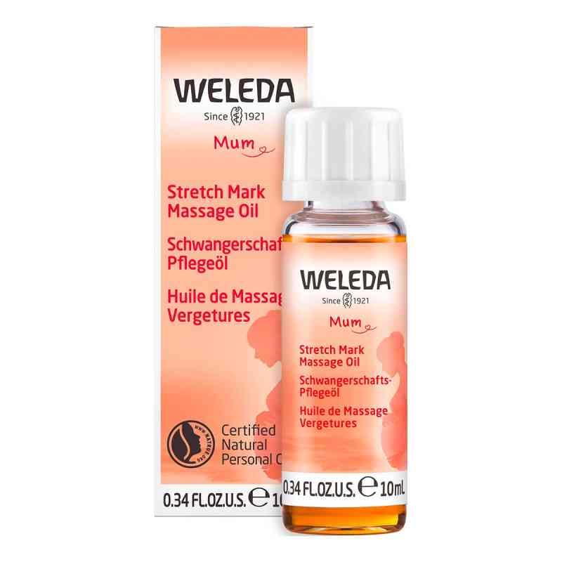 Weleda Lavendel Entspannungsöl  bei apo-discounter.de bestellen