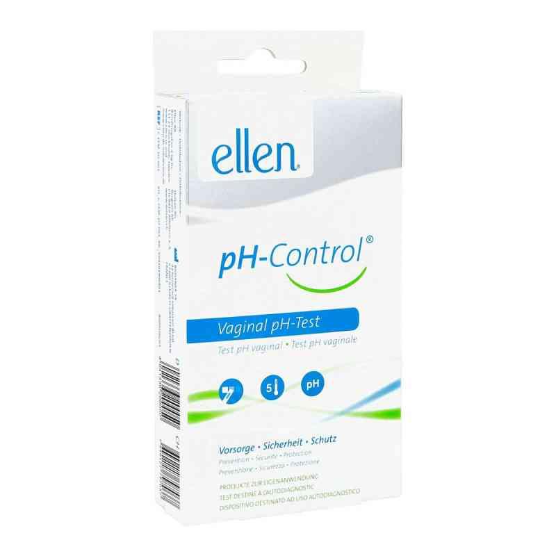 Ph Control Teststäbchen  bei apo-discounter.de bestellen