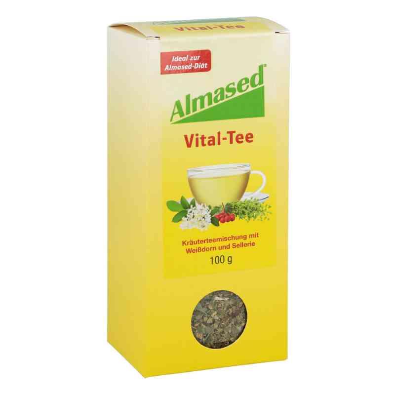 Almased Vital-tee  bei apo-discounter.de bestellen