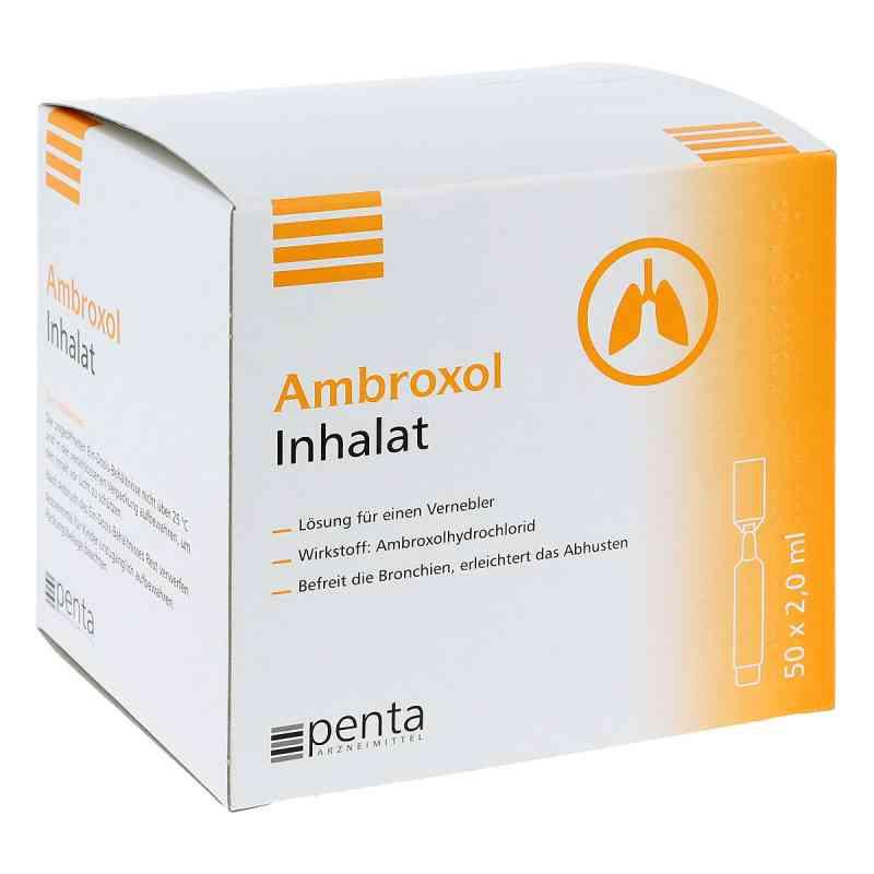 Ambroxol Inhalat 15ml/2ml  bei apo-discounter.de bestellen