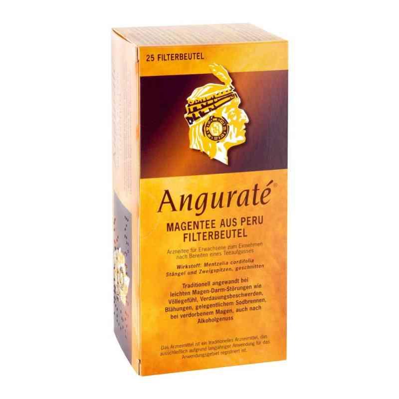 Angurate-Magentee aus Peru  bei apo-discounter.de bestellen