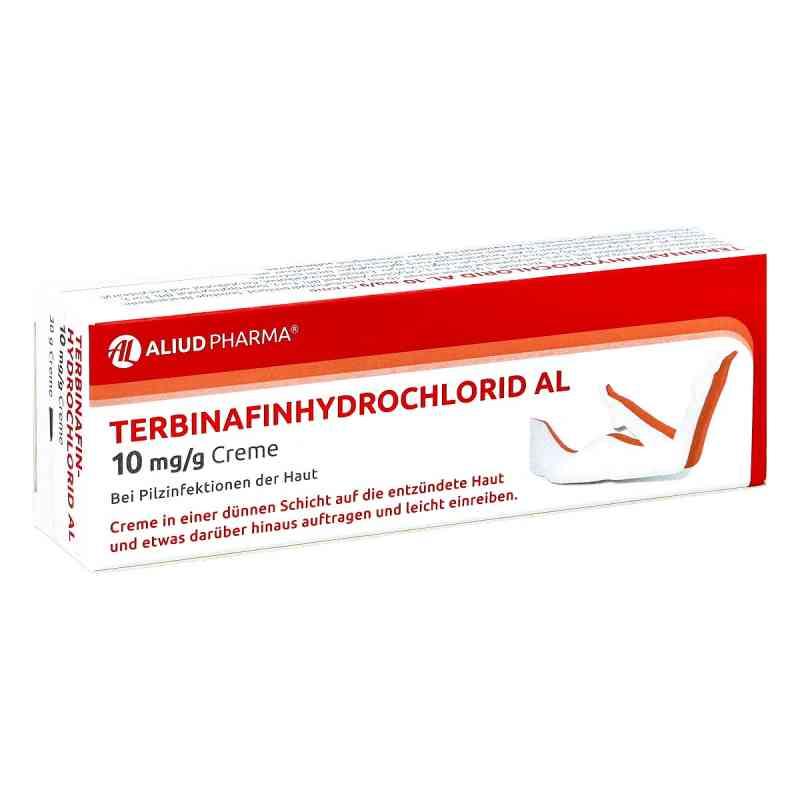 Terbinafinhydrochlorid AL 10mg/g  bei apo-discounter.de bestellen