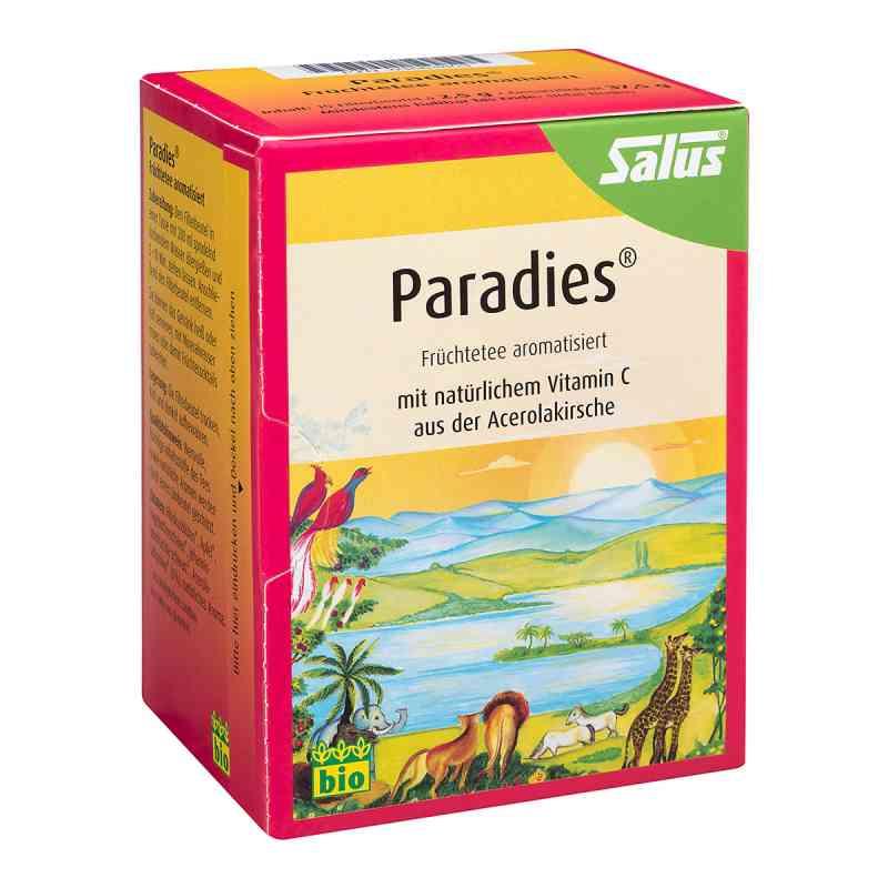 Paradies Vitamin C Früchtetee Beutel salus  bei apo-discounter.de bestellen