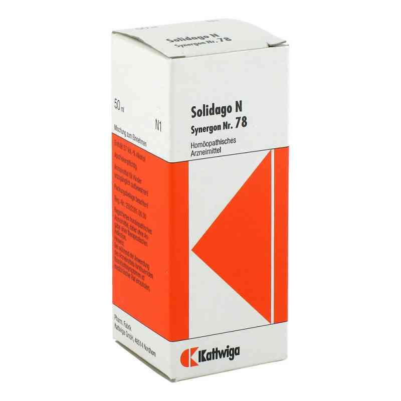Synergon 78 Solidago N Tropfen  bei apo-discounter.de bestellen