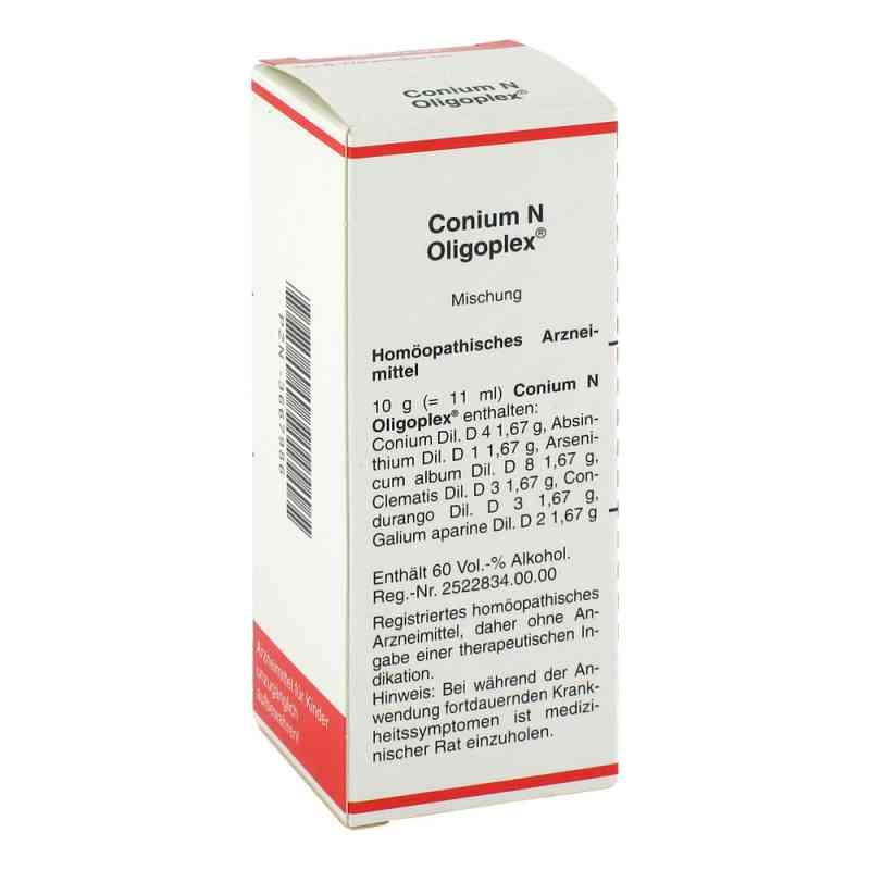 Conium N Oligoplex Liquidum  bei apo-discounter.de bestellen
