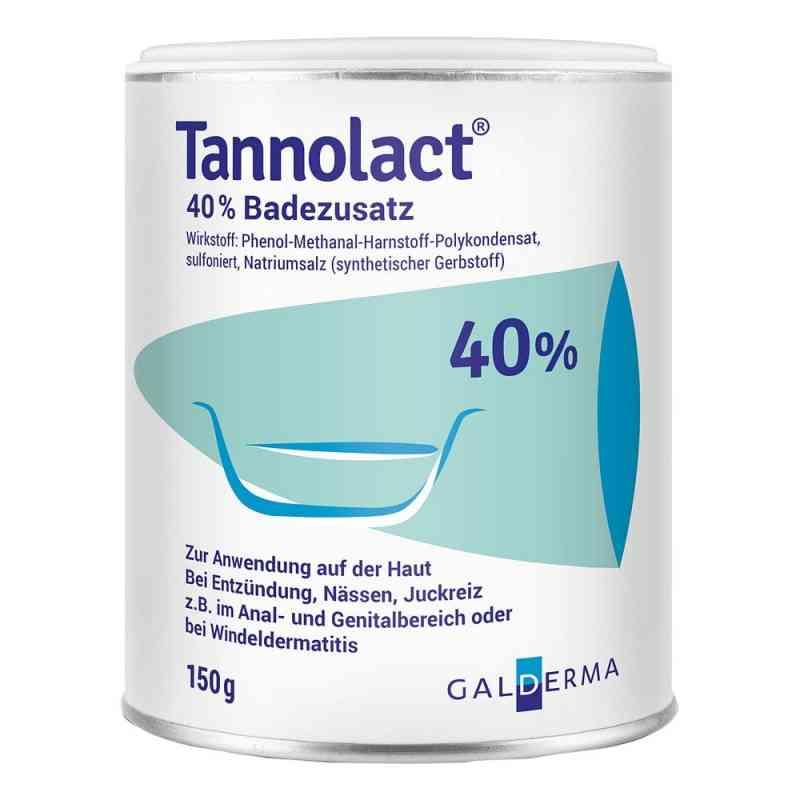 Tannolact 40% Badezusatz Dose  bei apo-discounter.de bestellen