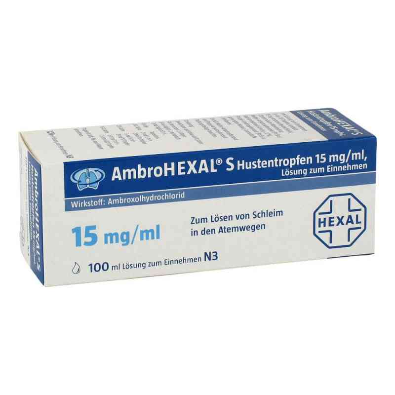AmbroHEXAL S Hustentropfen 15mg/ml  bei apo-discounter.de bestellen