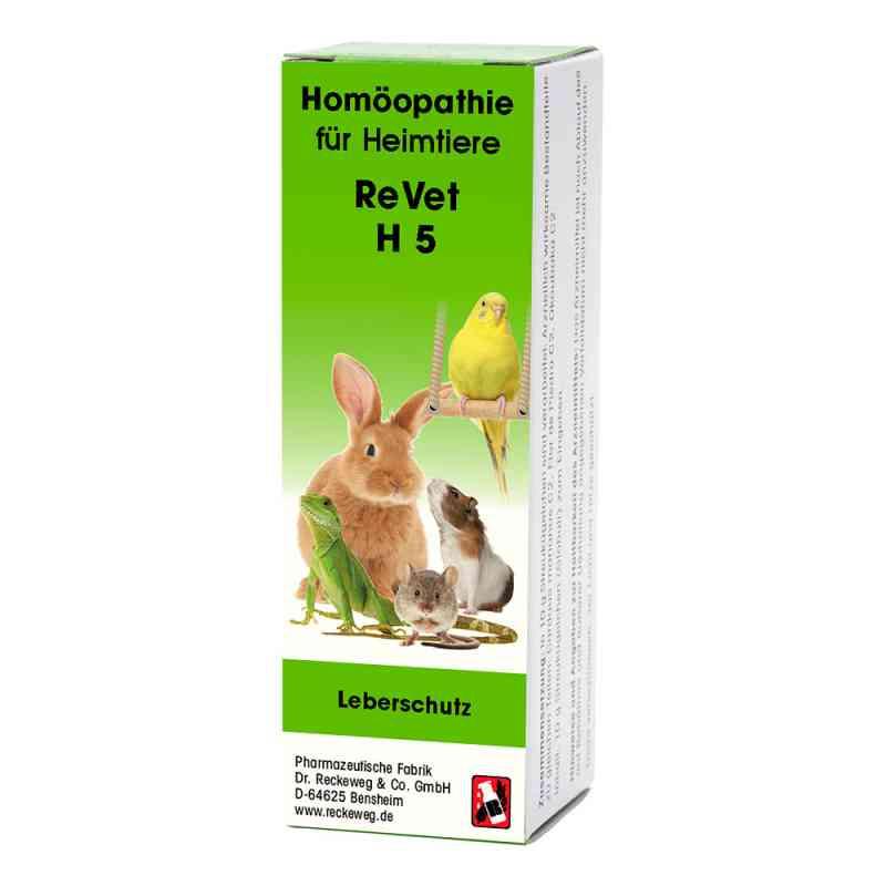 Revet H 5 veterinär  Globuli  bei apo-discounter.de bestellen