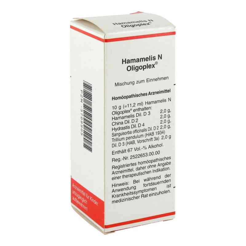Hamamelis N Oligoplex Liquidum  bei apo-discounter.de bestellen