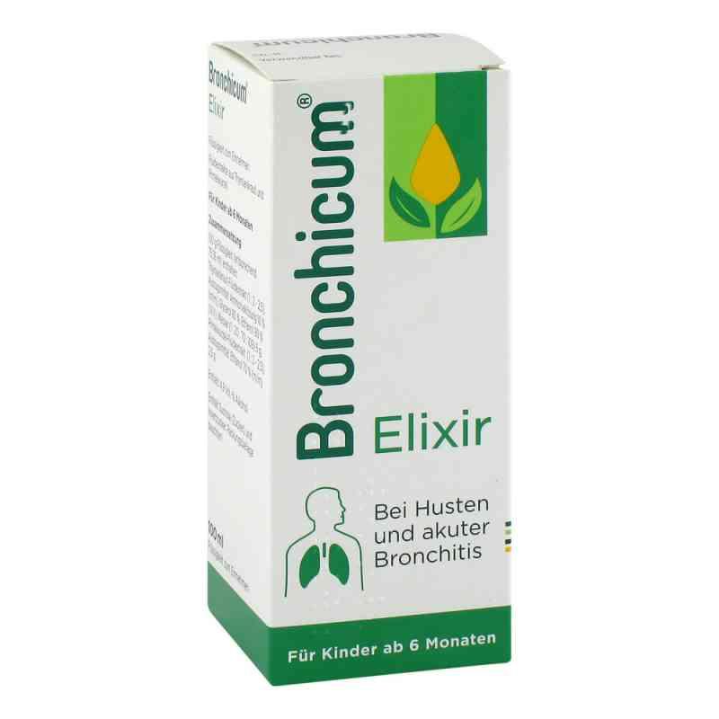 Bronchicum Elixir  bei apo-discounter.de bestellen