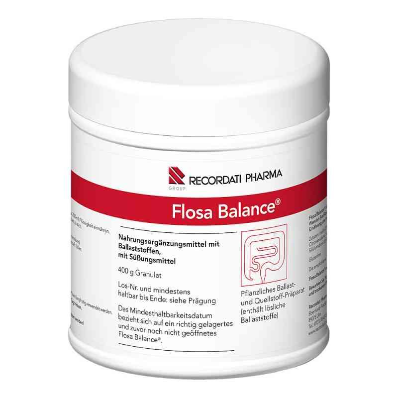 Flosa Balance Pulver Dose  bei apo-discounter.de bestellen