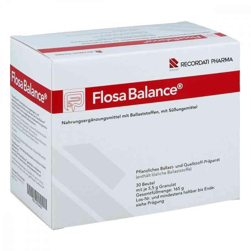Flosa Balance Pulver Beutel  bei apo-discounter.de bestellen