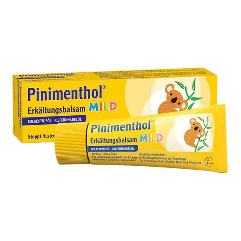Pinimenthol Erkältungsbalsam mild  bei apo-discounter.de bestellen