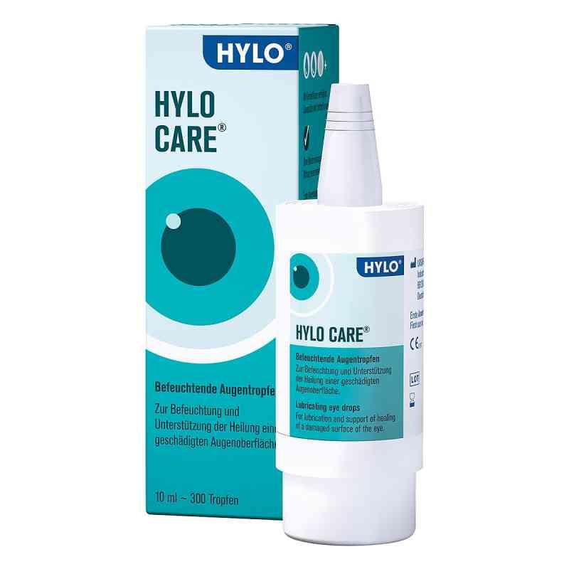 Hylo-care Augentropfen  bei apo-discounter.de bestellen