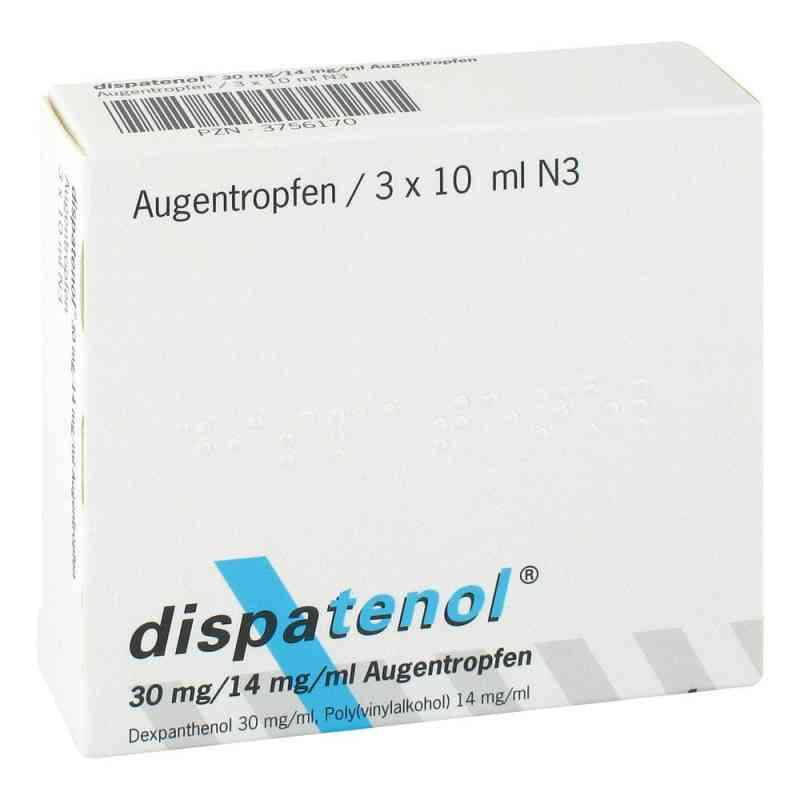 Dispatenol Augentropfen bei apo-discounter.de bestellen