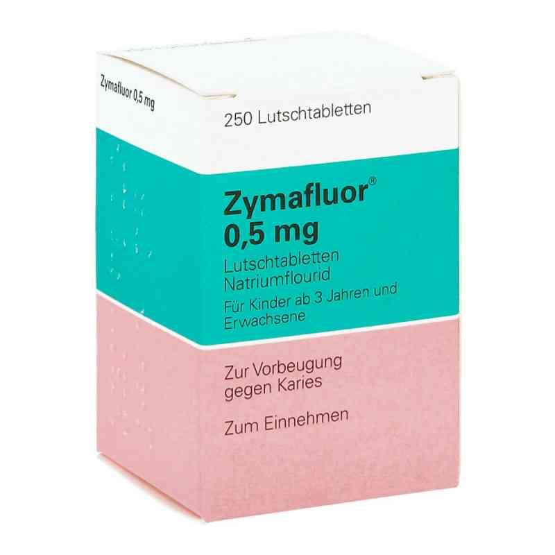 Zymafluor 0,5mg  bei apo-discounter.de bestellen