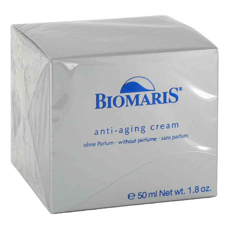 Biomaris anti-aging cream ohne Parfum  bei apo-discounter.de bestellen