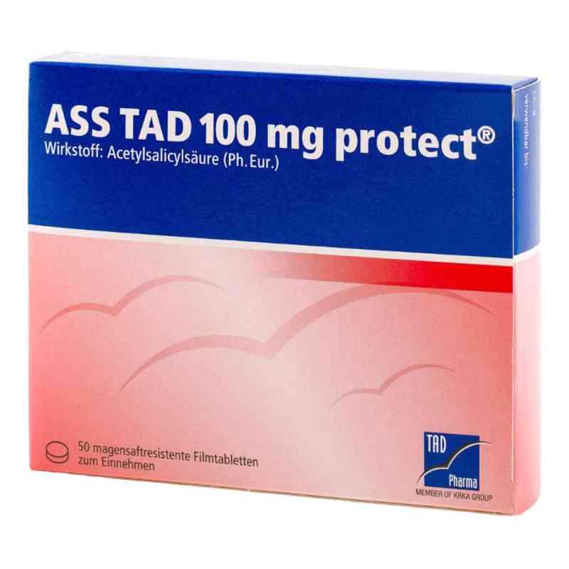ASS TAD 100mg protect  bei apo-discounter.de bestellen