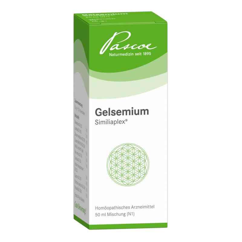 Gelsemium Similiaplex Tropfen  bei apo-discounter.de bestellen