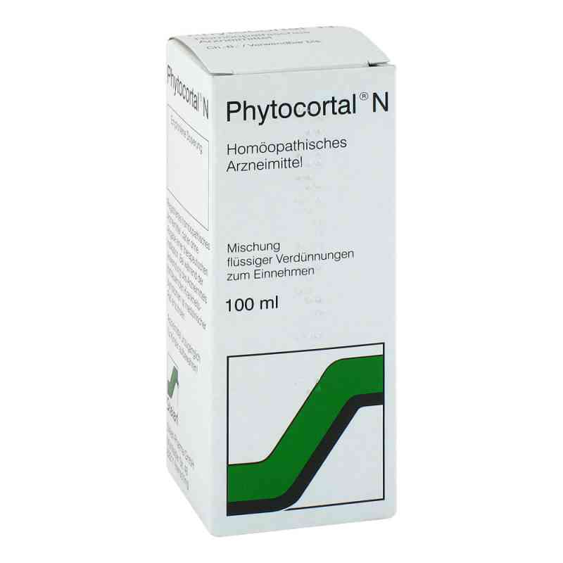 Phytocortal N Tropfen  bei apo-discounter.de bestellen