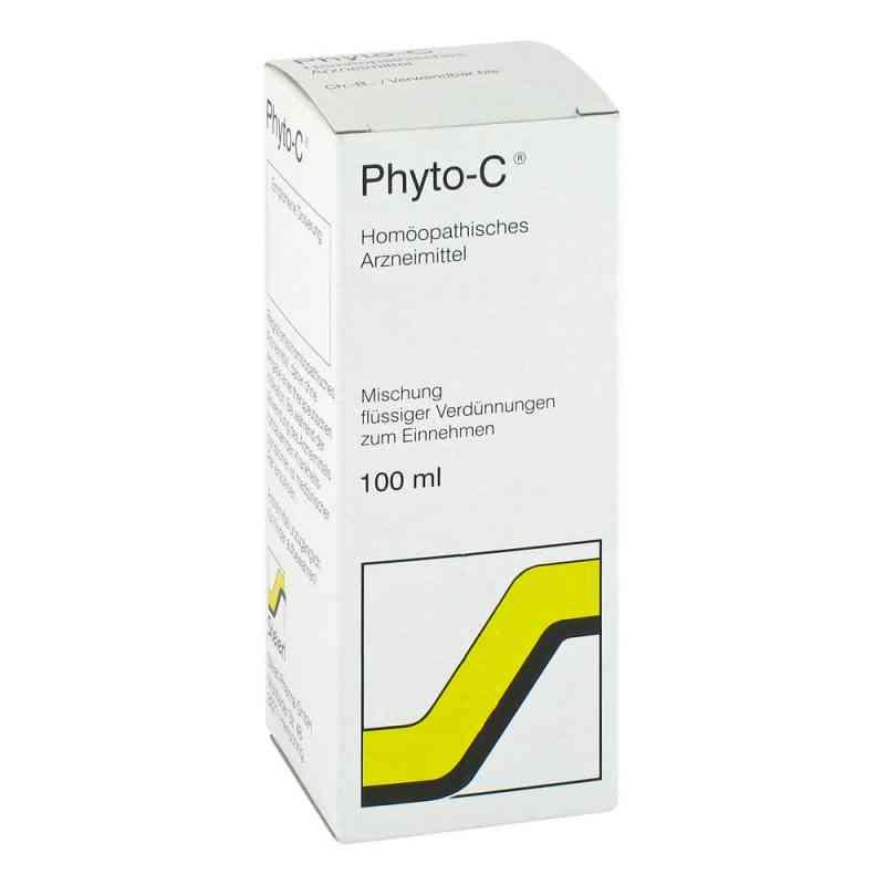 Phyto C Tropfen  bei apo-discounter.de bestellen