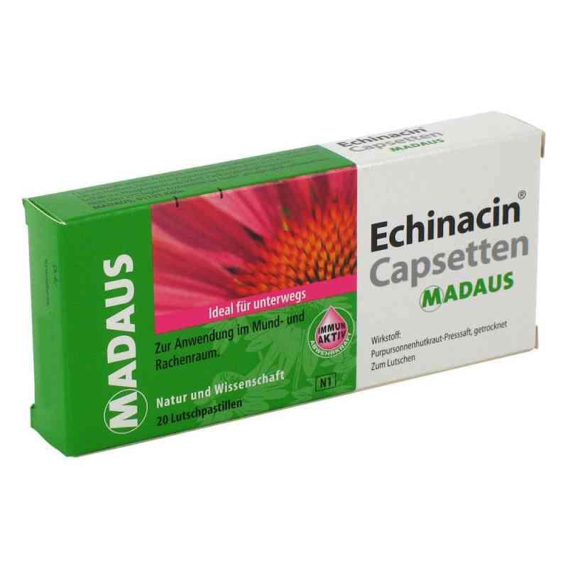 Echinacin Capsetten Madaus  bei apo-discounter.de bestellen