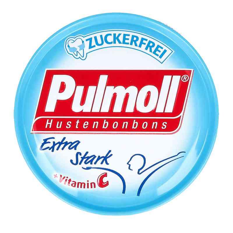 Pulmoll Hustenbonbons extra stark zuckerfrei  bei apo-discounter.de bestellen