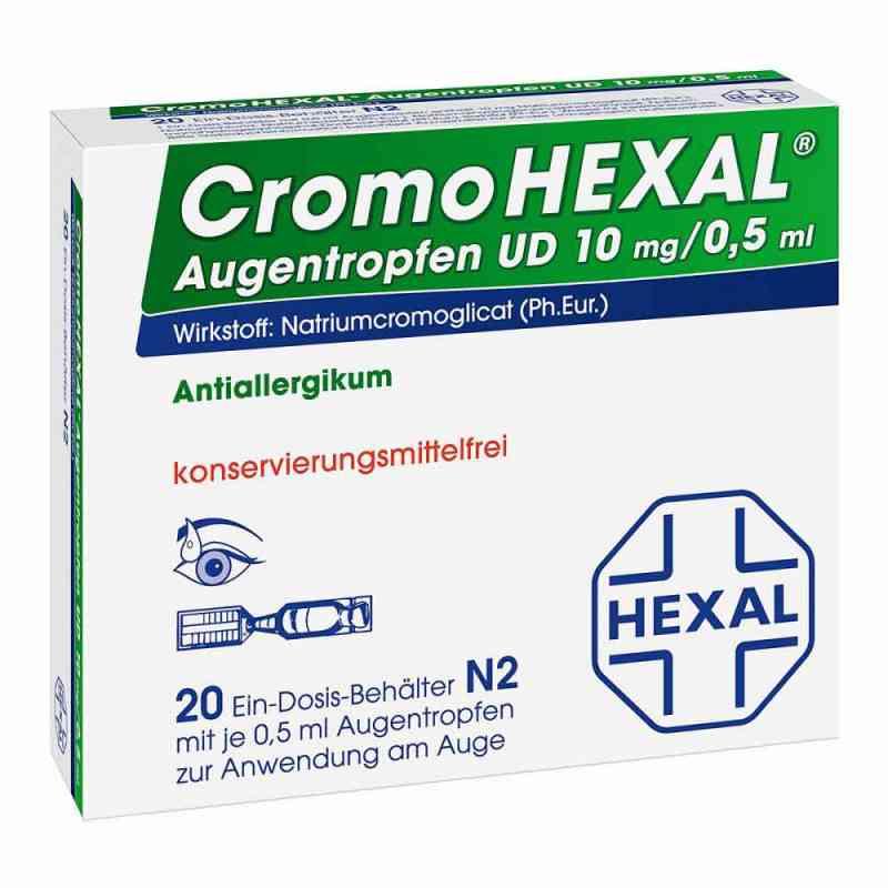 CromoHEXAL Augentropfen UD  bei apo-discounter.de bestellen