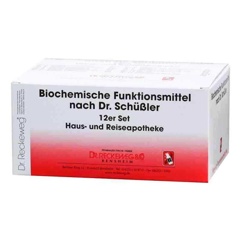Biochemie 12er Set  bei apo-discounter.de bestellen