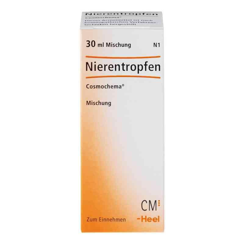 Nierentropfen Cosmochema  bei apo-discounter.de bestellen