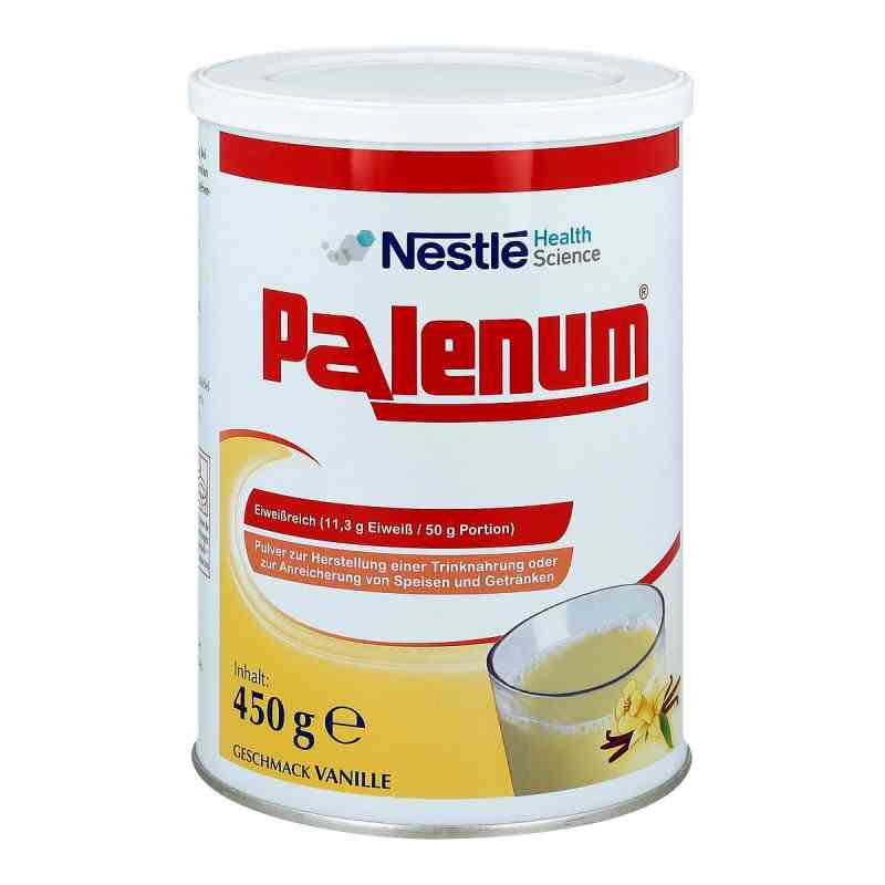 Palenum Vanille Pulver  bei apo-discounter.de bestellen