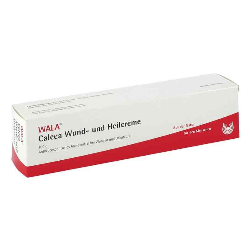 Calcea Wund- und Heilcreme  bei apo-discounter.de bestellen