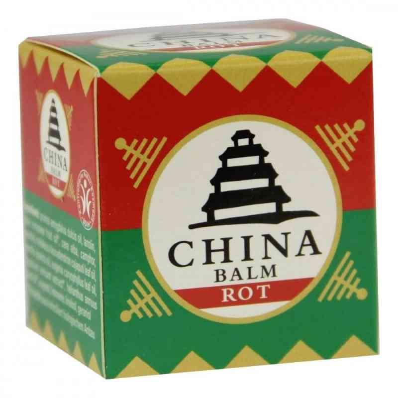 China Balm rot  bei apo-discounter.de bestellen