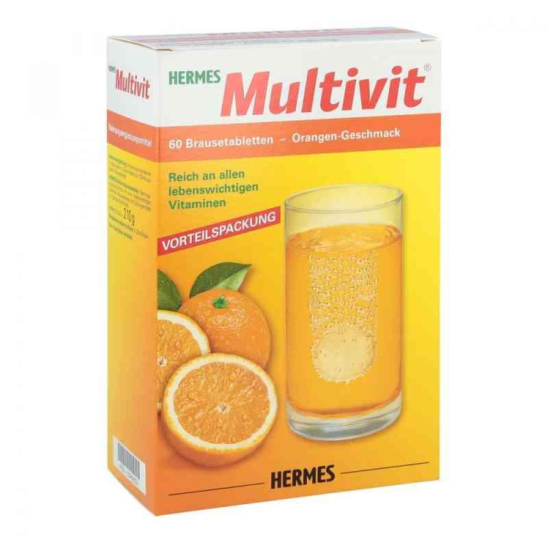 Hermes Multivit Brausetabletten  bei apo-discounter.de bestellen