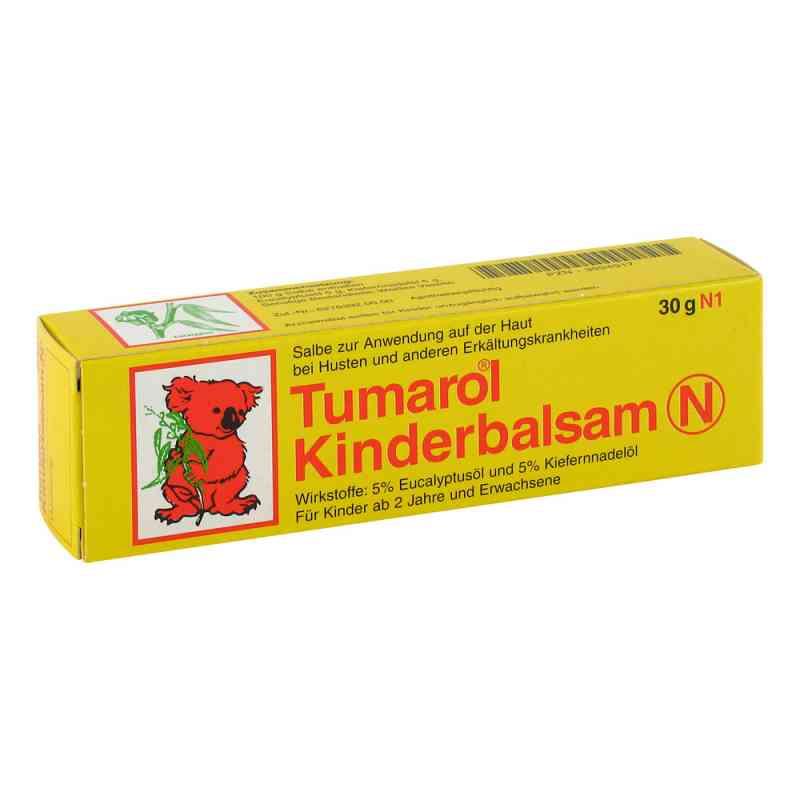 Tumarol Kinderbalsam N  bei apo-discounter.de bestellen