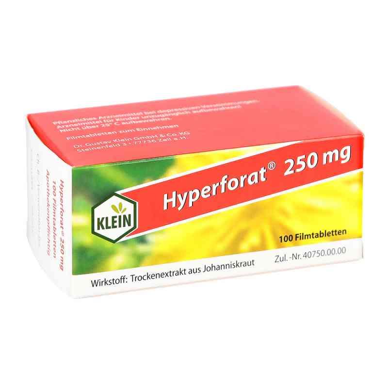 Hyperforat 250mg  bei apo-discounter.de bestellen