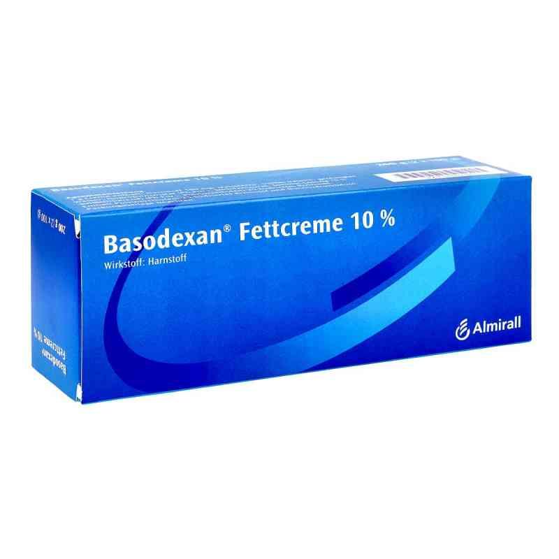Basodexan Fettcreme 10%  bei apo-discounter.de bestellen