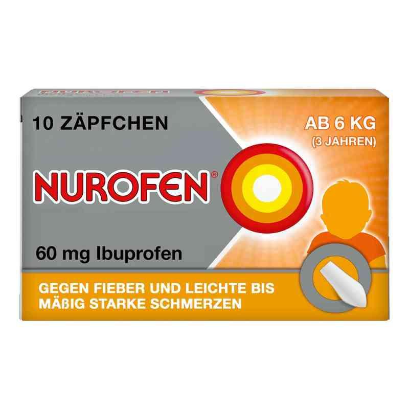 Nurofen Junior 60mg bei apo-discounter.de bestellen