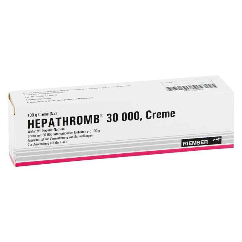 Hepathromb 30000  bei apo-discounter.de bestellen