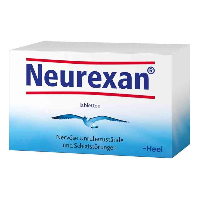 Neurexan Tabletten  bei apo-discounter.de bestellen