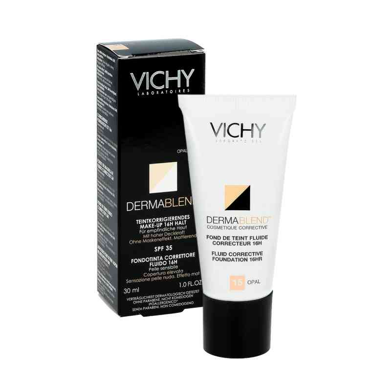 Vichy Dermablend Make up 15  bei apo-discounter.de bestellen