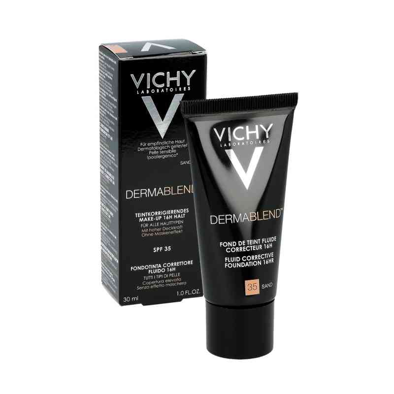 Vichy Dermablend Make up 35  bei apo-discounter.de bestellen