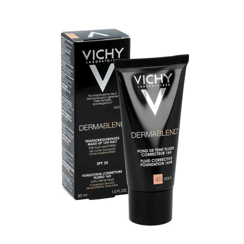 Vichy Dermablend Make up 45  bei apo-discounter.de bestellen
