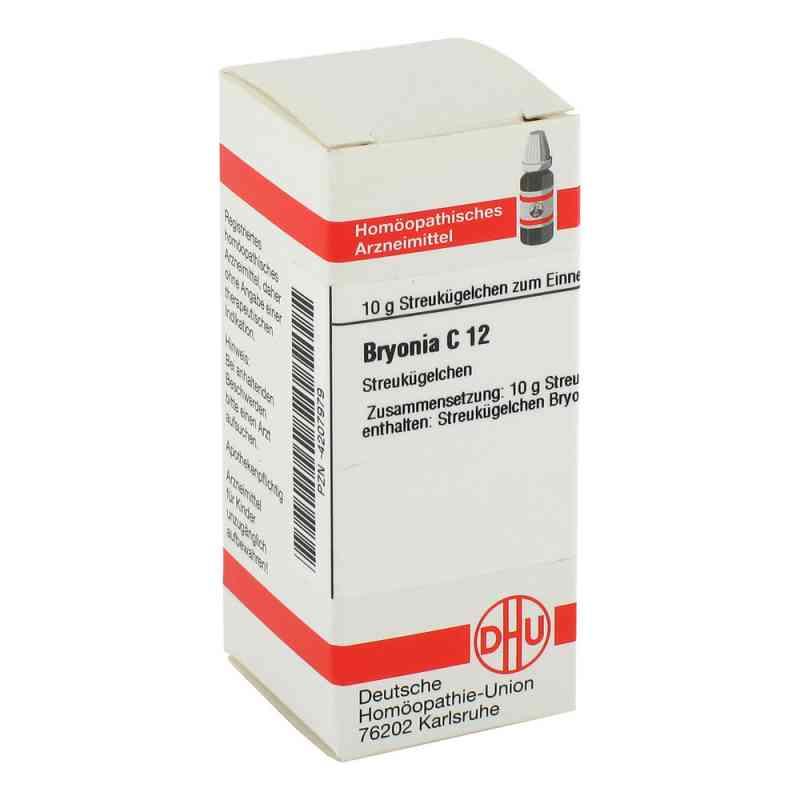Bryonia C 12 Globuli  bei apo-discounter.de bestellen