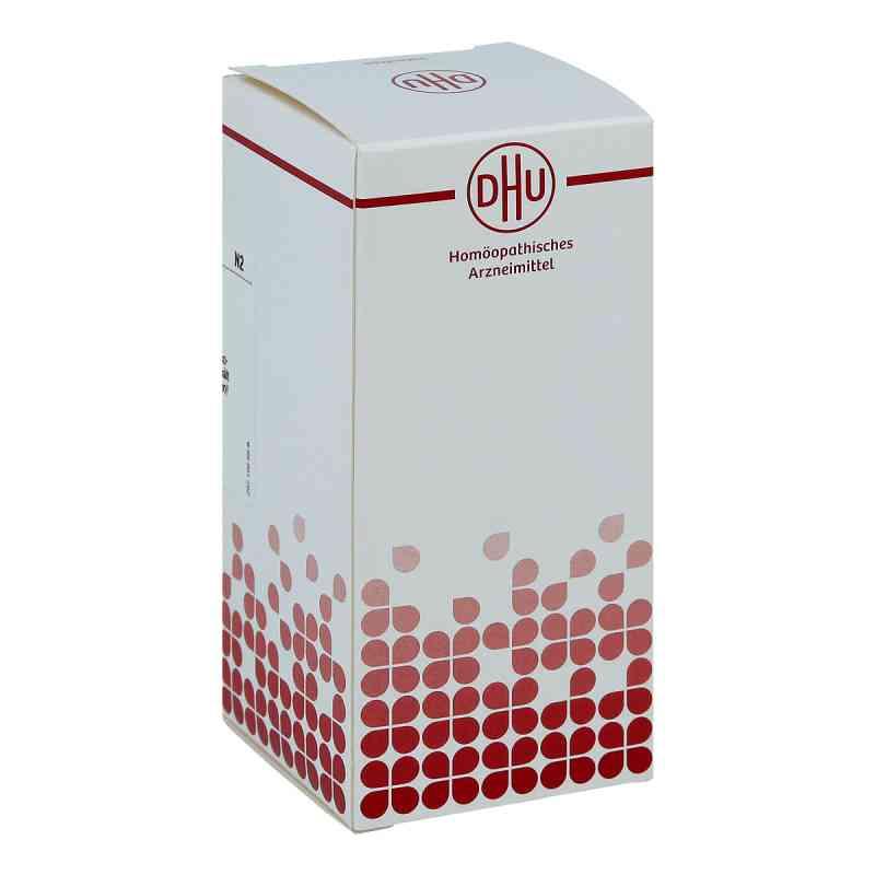 Calcium Silico Fluor. D6 Tabletten  bei apo-discounter.de bestellen