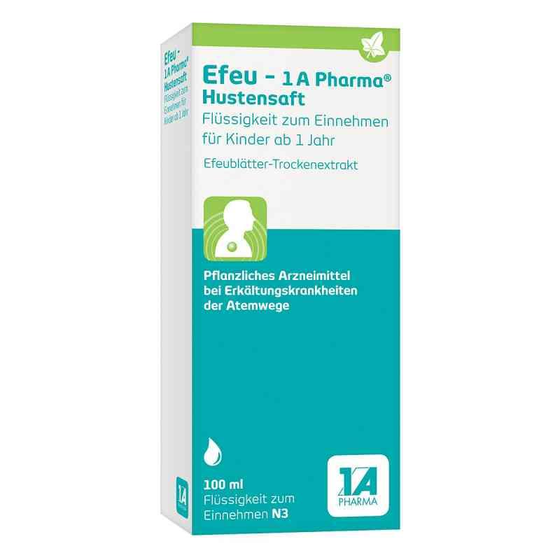 Efeu-1A Pharma Hustensaft  bei apo-discounter.de bestellen