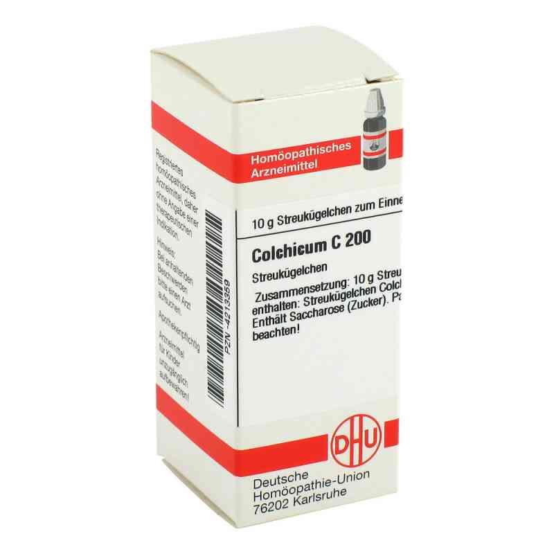 Colchicum C 200 Globuli  bei apo-discounter.de bestellen